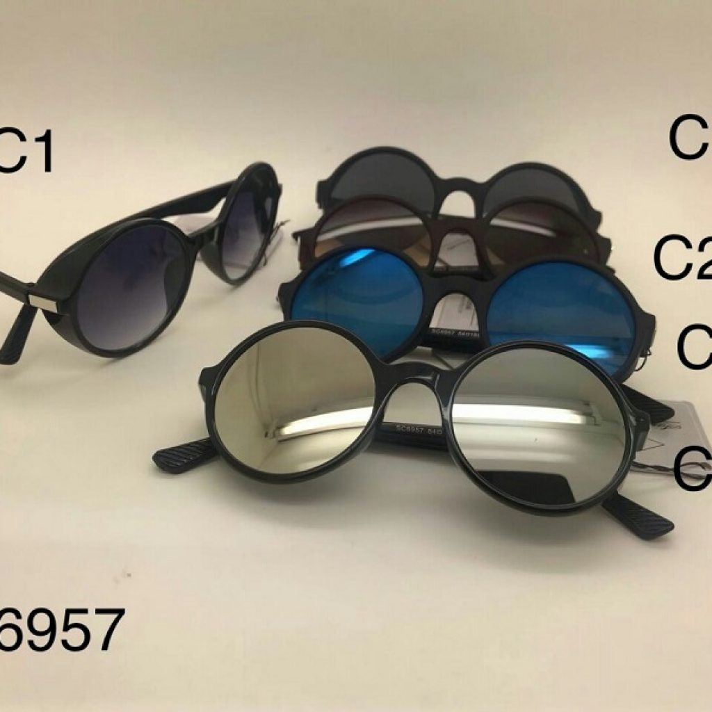 sunglasses-round
